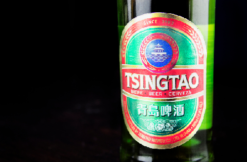 Order Asian beer with your takeaway